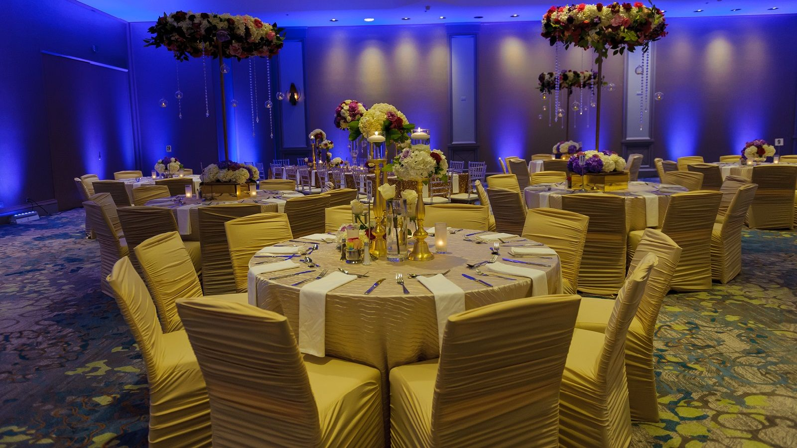 The Westin Dallas Park Central - Weddings