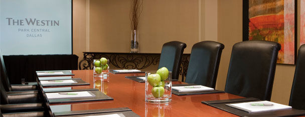 Meeting Rooms in North Dallas