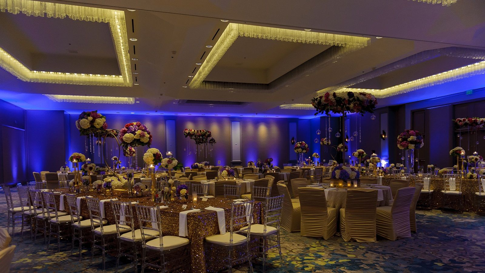 The Westin Dallas Park Central - Grand Ballroom