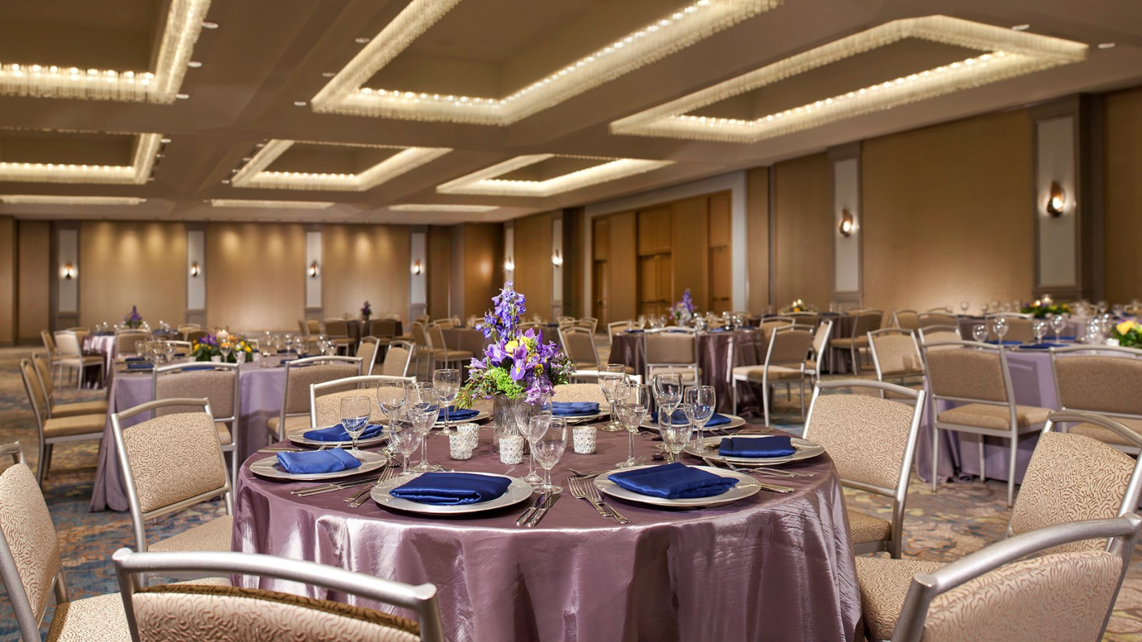 The Westin Dallas Park Central - Social Ballroom