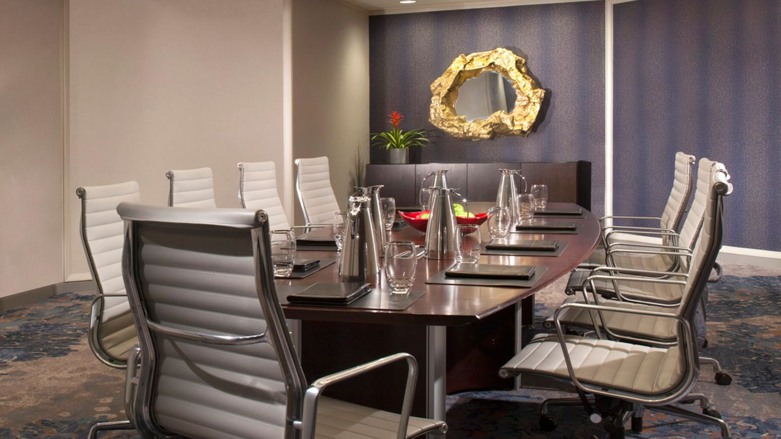 The Westin Dallas Park Central - Executive Meeting Space